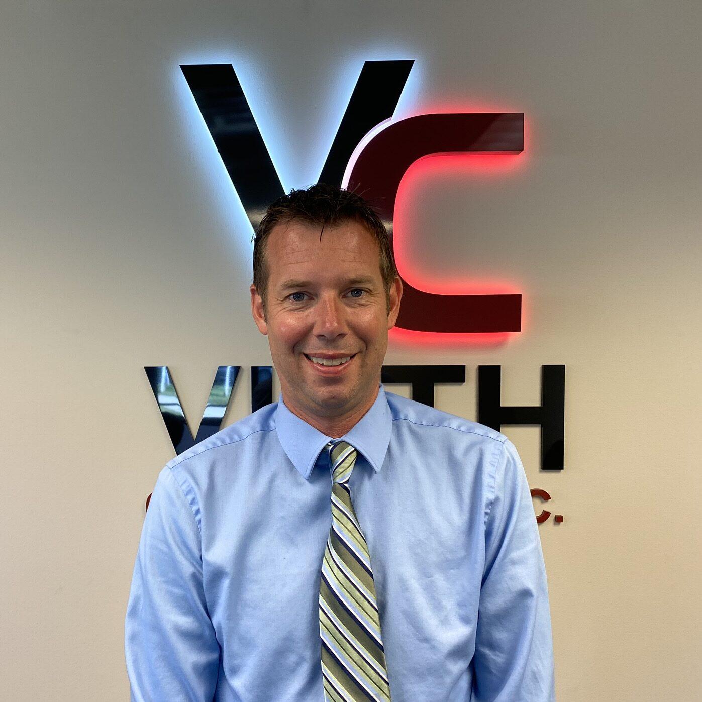 Daniel Vieth